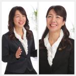 ビジネス用プロフィール写真撮影フォトスタジオ大阪