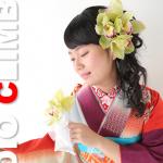 大阪心斎橋成人式前撮り写真撮影フォトスタジオ