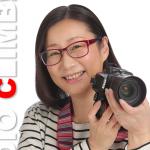 プロフィール写真撮影大阪心斎橋