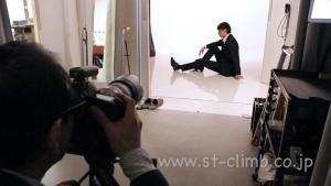 男性成人式前撮り写真撮影フォトスタジオ撮影大阪