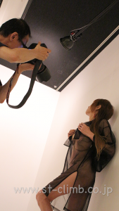 大阪のプライベートヌード写真撮影フォトスタジオ