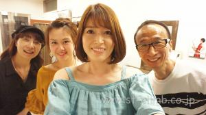 大阪風俗嬢キャバ嬢パネル写真撮影フォトスタジオ